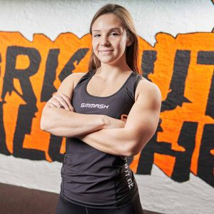 Functional Fitness – Trainerin Zoe